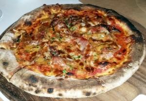 Cucina enoteca pizza
